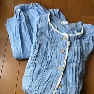 マタニティー パジャマ 半袖