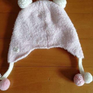 赤ちゃん帽子2個セット