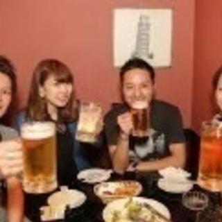 【3月17日(日)18時〜横浜駅】週末は超オトクにお友達・パートナーづくり‼️【女性限定‼️ローストビーフ食べ放題とコース料理と飲み放題つきで1,000円ポッキリ‼️】20,30代飲み会🍻(40代も一部可) - パーティー
