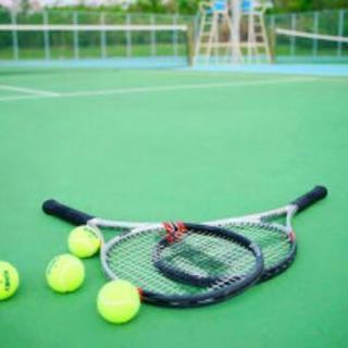 テニスレッスン(プライベート、グループ)募集
