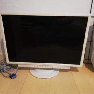 富士通パソコンディスプレイのみ