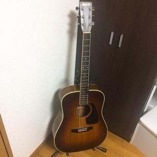 モーリス アコースティックギター