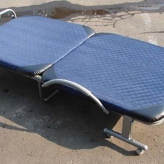 折りたたみベッド シングルサイズ 中古 19N0030 C