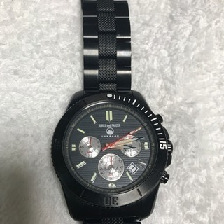 ガルパン  腕時計