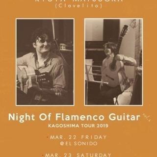 Night of flamenco guitar vol.4