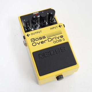 BOSS ベースエフェクター ODB-3 ベースオーバードライブ...