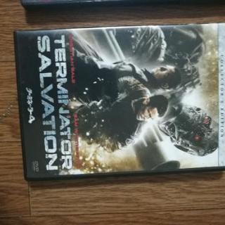 DVD×5枚