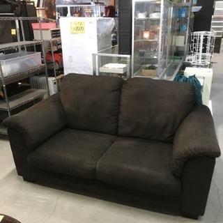 IKEA TIDAFORS ティダフォルス 2人掛け 布製ソファ