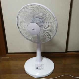 [決まりました]扇風機