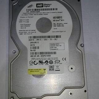 WD 1600YS Western Digital ウエスタンデ...