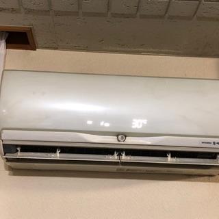 大手家電量販店で夏期エアコン/電気工事/業務委託