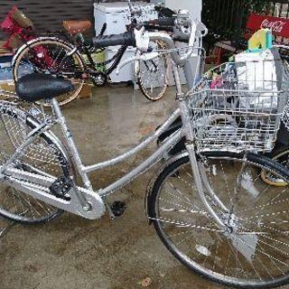中古自転車★26インチ