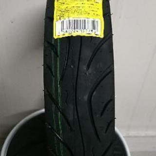 新品! タイヤ 原付 バイク スクーターに 3.00-10 1本