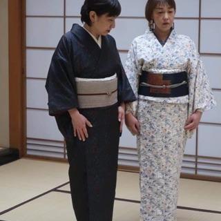 しぐさ美人メソッド新潟 - 日本文化