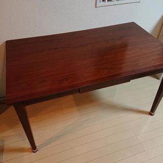 ダイニングテーブル 天然木製