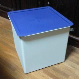 角形保存容器 タッパウェア マルチオーガナイザー