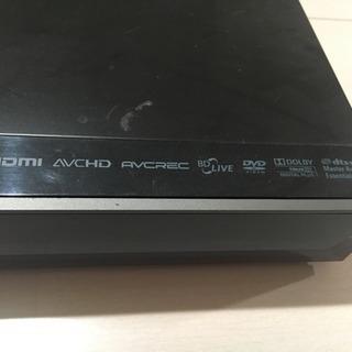 Blu-rayデッキ - 家具
