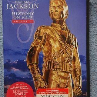 マイケル・ジョンソン DVD