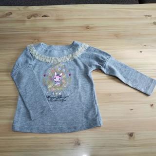 メゾピアノ 女児子供服 長袖 サイズ110