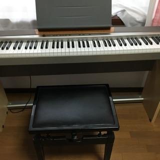 電子ピアノ CASIO Privia 09製  神奈川県厚木市