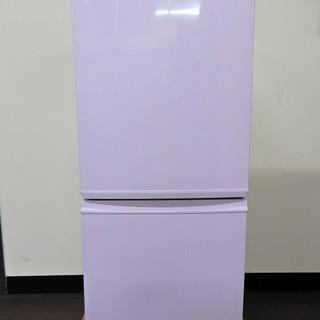 清掃済み♪美品 シャープ冷蔵庫 SJ-14E1 137リットル ...