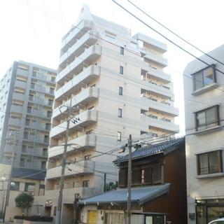 初期費用総額15,000円だけで入居できます。JR常磐線 松戸駅4...