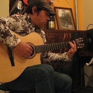 ギター・ウクレレ教室 生徒募集!アーリーバードギタースクール