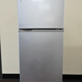 クリーニング済み♪美品 サンヨー冷蔵庫 SR-111U 2ドア1...