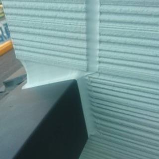 サイディング、外壁工