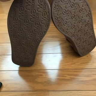 ブーツ EMU 新品です。これからの時期に