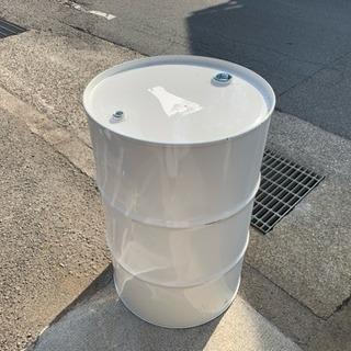 ドラム缶 使用済み 廃棄缶(問合せ多数のため、先着順です)