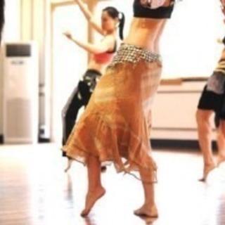 (無料体験会)ベリーダンス フュージョンクラス基礎 金山