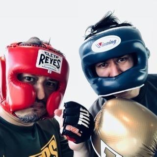 所沢 ボクシング パーソナルトレーニング 無料体験レッスン