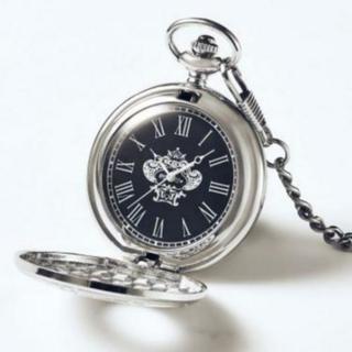 オロビアンコ懐中時計