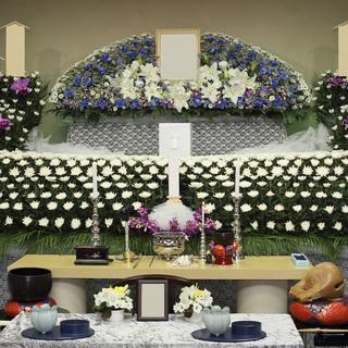 (株)セレモニーわかば ~真心込めたお葬儀~ 家族葬から社葬まで