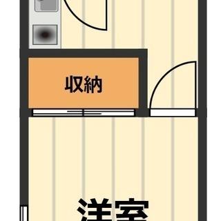 完全初期費用0円!!!事務所登記・外国籍・倉庫使用・生活保護 なん...