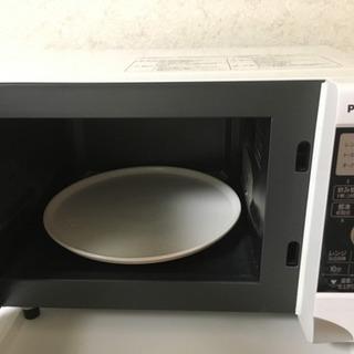 電子レンジ(オーブン・トースター付き) - 世田谷区