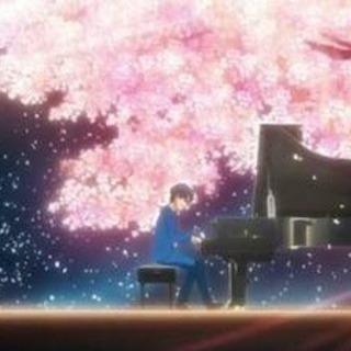 ピアノサークル花音🌸3月練習会