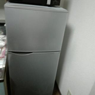 SHARP 冷蔵庫 一人暮らし用