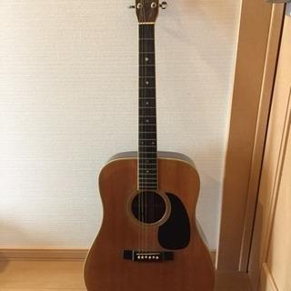 アコースティックギター【中古品】