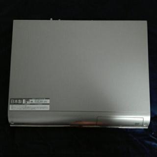 【ジャンク】DVDレコーダー SHARP