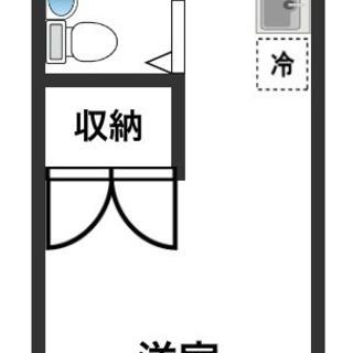 ⭐敷金礼金0❗仲介手数料半額❗外国籍・生活保護OK❗西武新…