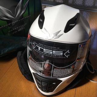未使用 MOTORHEAD ヘルメット THRASH Mサイズ