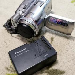 Panasonic NV-GS250 ジャンク