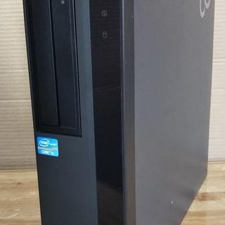 中古 富士通ESPRIMO WD1/L Linux Mint 諸...