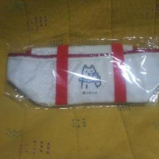 Softbankのおとうさん保冷バッグ