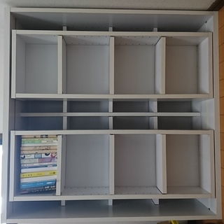 【商談中】新生活応援 文庫本 スライド本棚