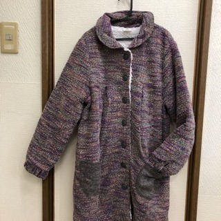 冬物処分☆ジュニアサイズ☆160cm ユニカのコート