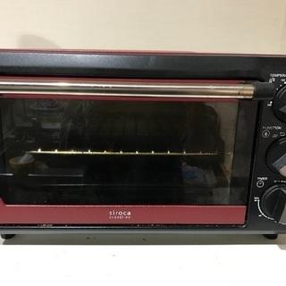 トースター コンベクションオーブン
