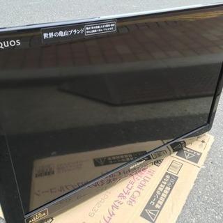 AQUOS LC-26V5 26インチ液晶テレビ